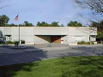 Finney Library