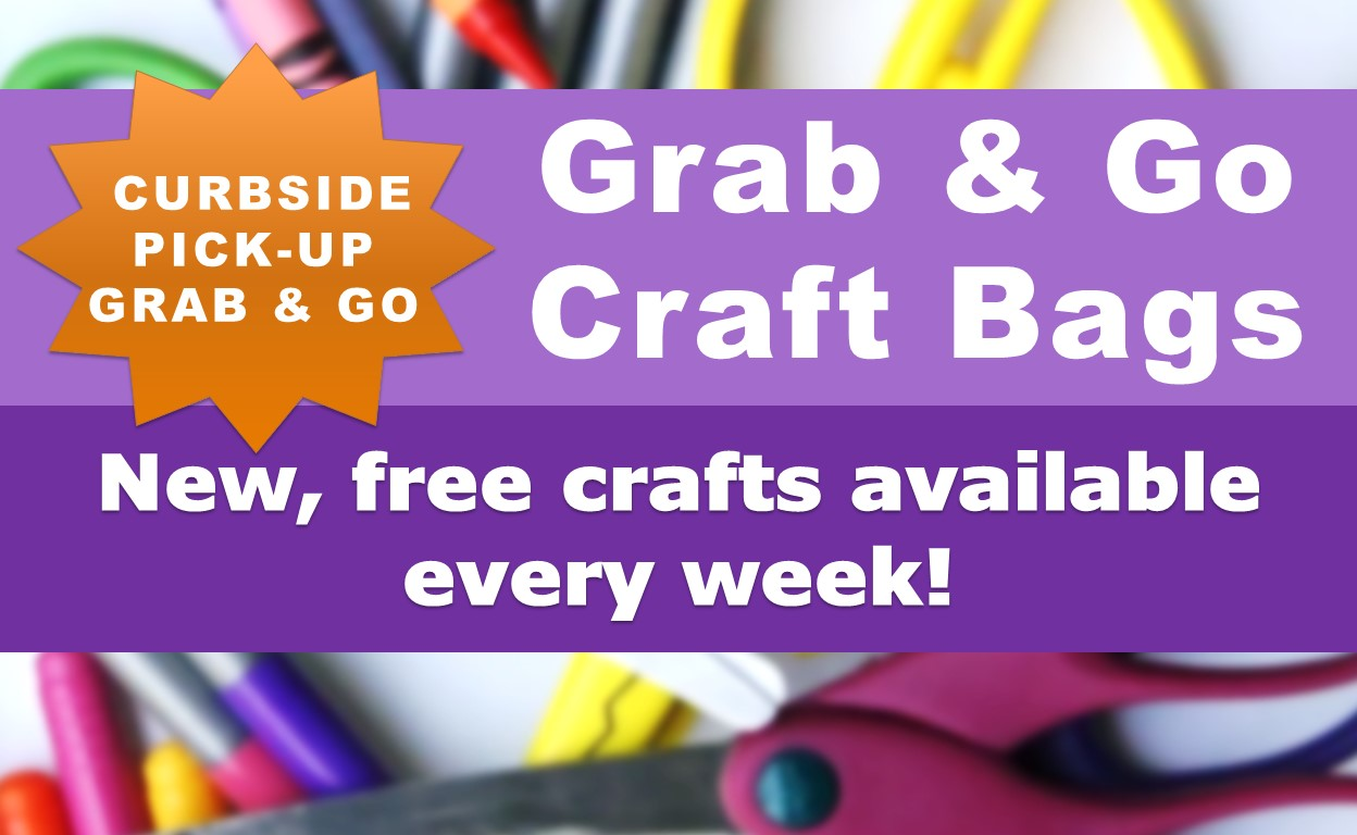 Grab & Go Craft Kits