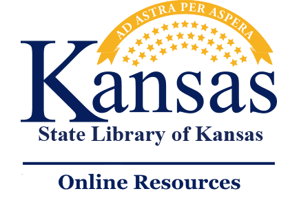 State Library of Kansas Online Resources