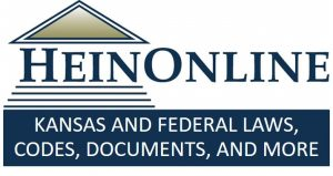 Kansas and Federal laws, codes, documents, and more