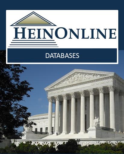 HEIN Databases