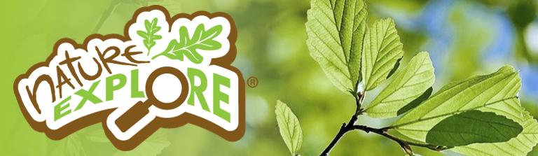 Nature Explore Center Website
